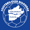 logo du club FOOTBALL CLUB BIGOUDEN