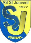 logo du club AS Saint-Jouvent foot