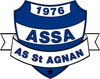 logo du club Association Sportive Saint Agnanaise