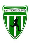 logo du club Association Sportive de Thorigné sur Dué