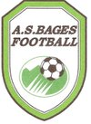 logo du club Association Sportive BAGES FOOTBALL