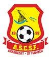 logo du club AS Charnizay- St Flovier