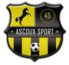 logo du club Ascoux sports football