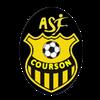 logo du club Alliance Sportive Football Courson-les-Carrières