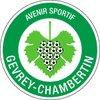 logo du club A S GEVREY CHAMBERTIN