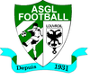 logo du club ASGLOUVROIL FOOTBALL