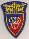 logo du club A.S.LONGAGES FOOTBALL