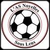 logo du club AS Noyelles Sous Lens