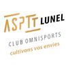 logo du club ASPTT LUNEL FOOTBALL
