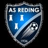 logo du club ASSOCIATION SPORTIVE DE REDING
