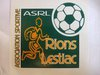 logo du club AS Rions Lestiac