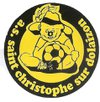 logo du club AS Saint Christophe Sur Dolaizon