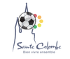 logo du club AS SAINTE COLOMBE EN BRUILHOIS