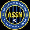 logo du club ASSOCIATION SPORTIVE ET SOCIALE NOISEENNE