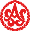logo du club AS STRASBOURG