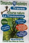 LA TRAVESIENNE 2018 - 7é édition - dimanche 16 septembre - A.S.Travesienne