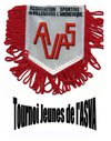 logo du club Association Sportive de Villeneuve l'Archevêque Football