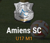 Amiens SC  Football U17
