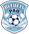 Bleuets Pau Foot