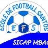 Ecolefootball Santos