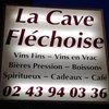 LaCave Flechoise