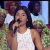 Sidibe Nadège