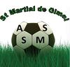 St Martial de gimel ASSM