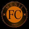 Staff FC Ménil