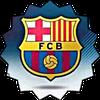 logo du club Barcelona