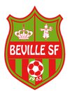logo du club BEVILLE SPORTIF FOOTBALL