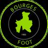 logo du club BOURGES FOOT