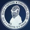 logo du club Bleu Cactus Football Club