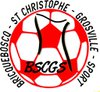 logo du club Bricqueboscq Saint Christophe du foc Grosville Sport