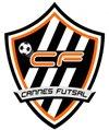 logo du club Cannes Futsal