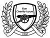 logo du club CHEVILLY-LARUE CDM