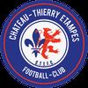logo du club CHATEAU THIERRY ETAMPES FOOTBALL CLUB