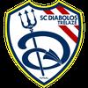 logo du club SC Diabolos Trélazé Futsal