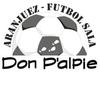 logo du club Don Palpie FS Aranjuez