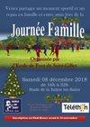Journée Famille - Ecole de Foot Saint Gilles