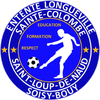 logo du club Entente.Longueville.SC.SL.SB