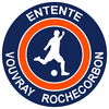 logo du club Entente Vouvray Rochecorbon