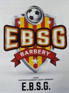 logo du club Entente Sportive de Barberyfooteo.com