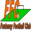logo du club FONTENAY EN PARISIS FC - Erwan75.Footeo.com