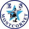 logo du club ETOILE SPORTIVE MONTCORNET FOOTBALL