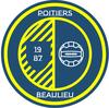 logo du club Etoile Sportive de Poitiers Beaulieu