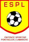 logo du club Entente Sportive Pontailler Lamarche