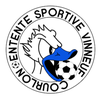 logo du club Entente Sportive Vinneuf Courlon