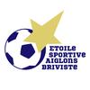 logo du club ETOILE SPORTIVE AIGLONS BRIVISTE