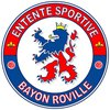 logo du club Entente Sportive BAYON/ROVILLE