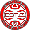 logo du club Entente Sportive Manthelan La Chapelle